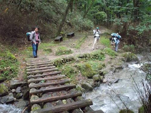 3笠取山の丸太橋1.jpg